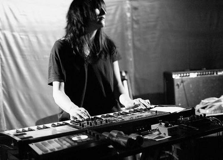 Moon Duo + Guest à Paris 13ème
