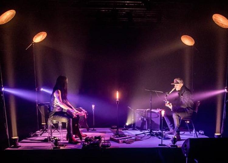Moon Gogo-Release Party à Paris 19ème