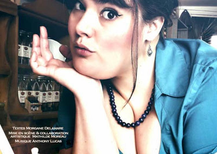 Morgane Delamare -