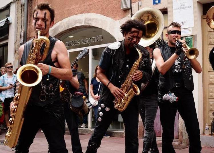 Mortal Combo En Concert à Lille