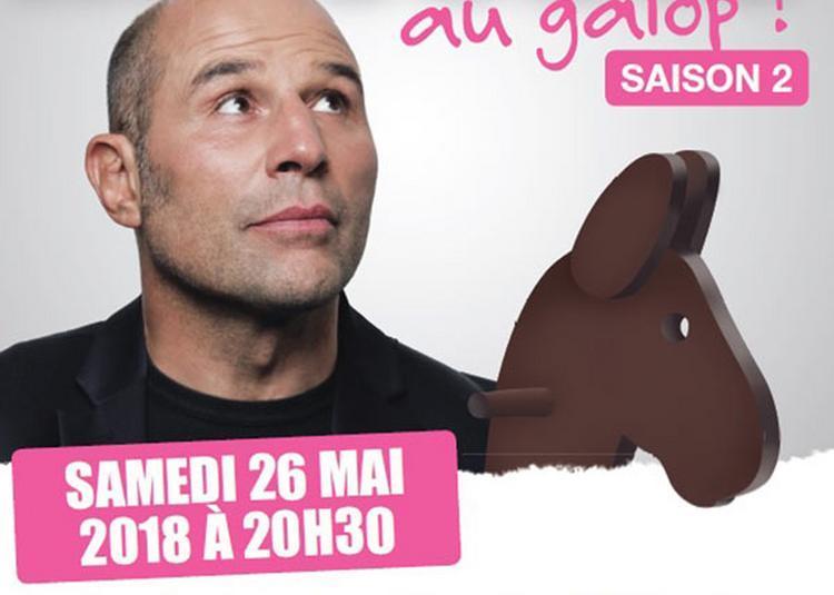 Moscato Au Galop - Saison 2 à Perpignan