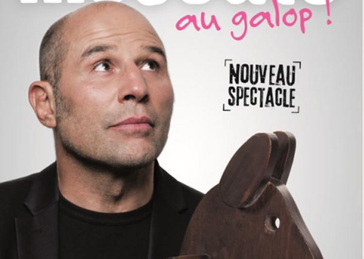 Moscato Au Galop - Saison 2 à Clermont Ferrand