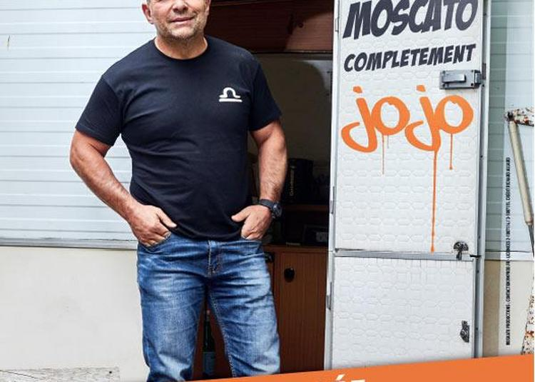 Moscato Completement Jojo à L'Isle d'Espagnac