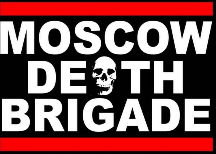 Moscow Death Brigade + S.j.u 34 à Saint Jean de Vedas