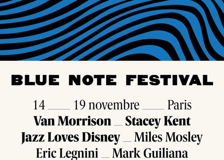 Moses Boyd Exodus + Rohey à Paris 7ème