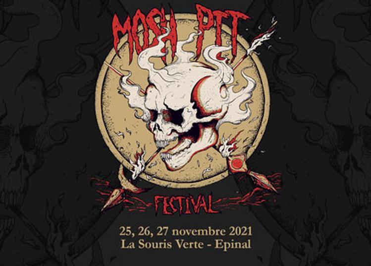 Mosh Pit Festival 2021
