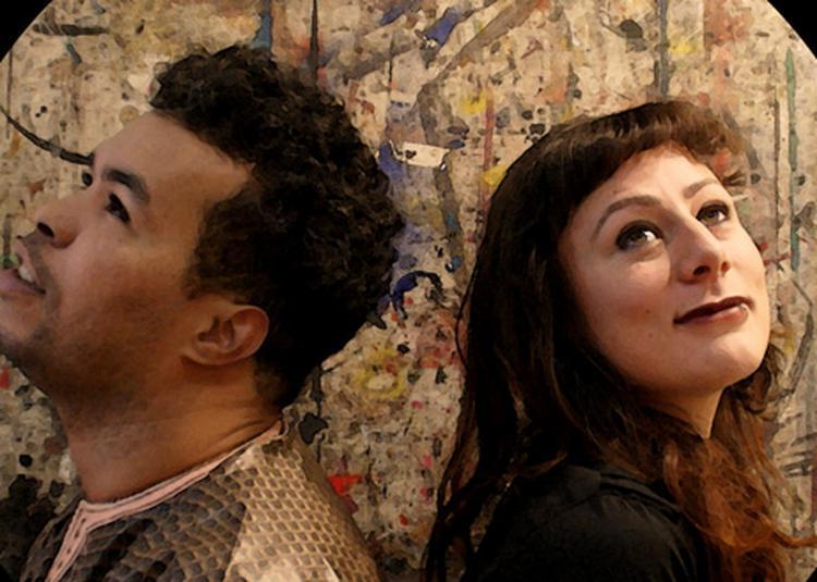 Concert aux fenêtres : Mossa et Zoya à Strasbourg