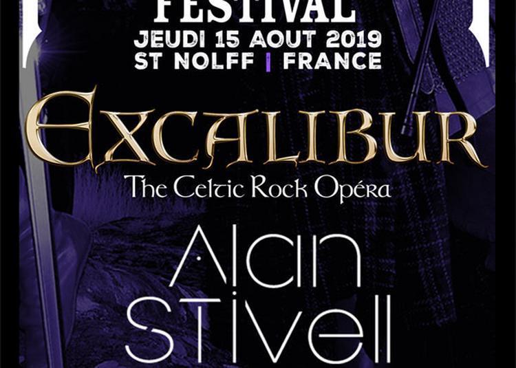 Motocultor Festival 2019-Vendredi à Saint Nolff