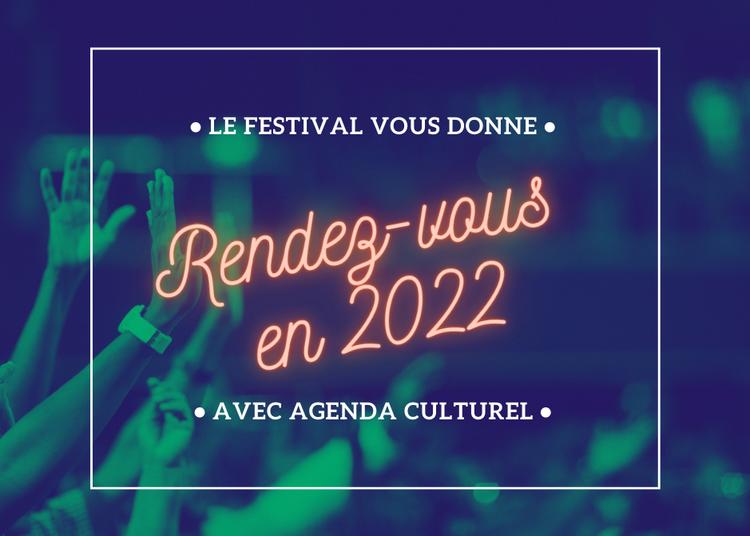 Motocultor Festival 2022- Pass 1 Jour à Saint Nolff