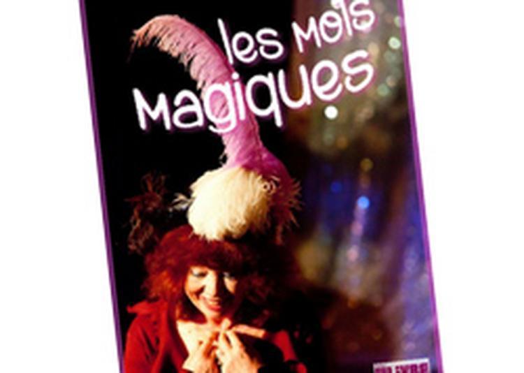 Les Mots Magiques à Nantes