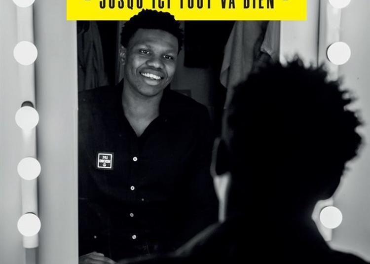 Mouhamadou Dans Jusqu'Ici Tout Va Bien à Paris 18ème