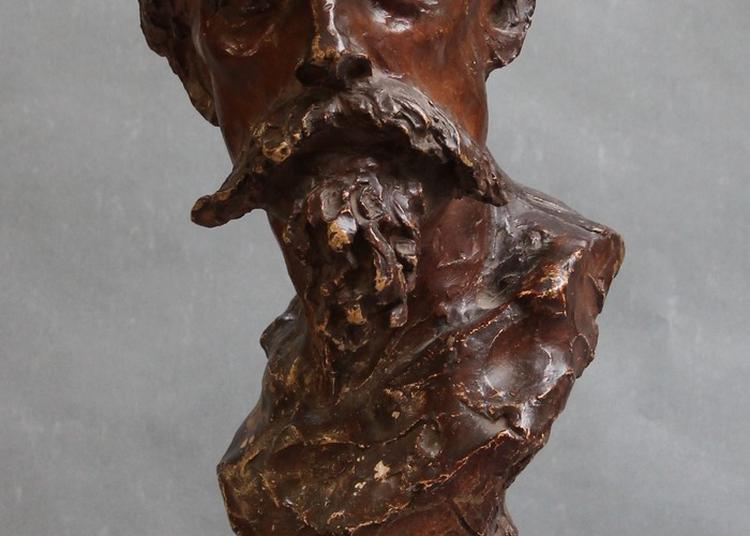 Moulage, Fonte, Marbre : Comment Fabrique-t-on Les Sculptures ? à Courbevoie