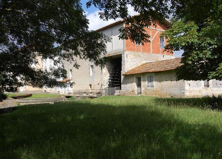 Moulin De Bayers