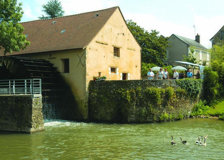 Moulin De La Bruère à La Fleche