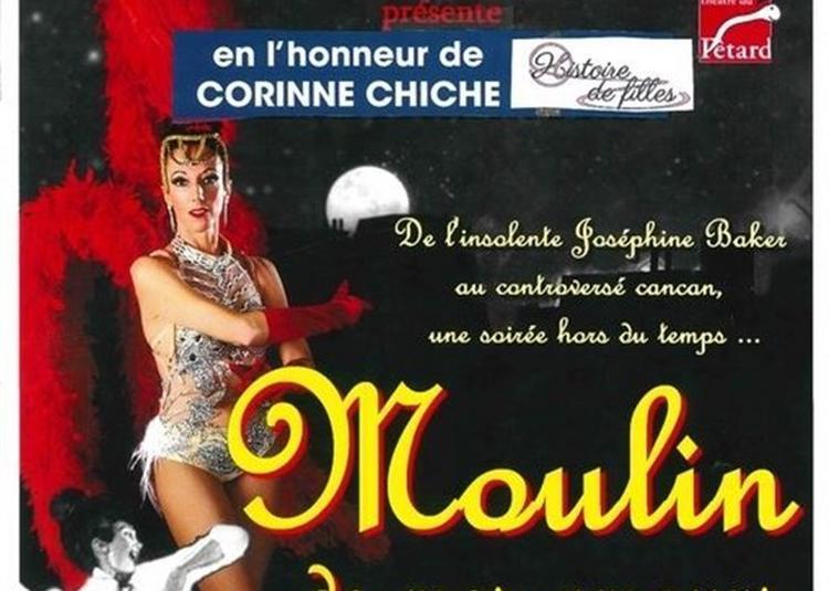 Moulin de mes amours à Marseille