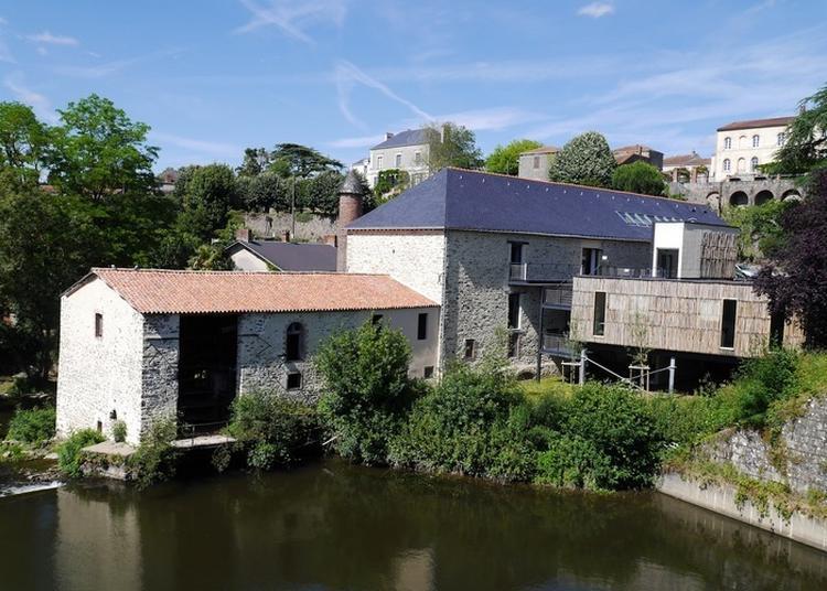 Moulin Du Nid D'oie à Clisson