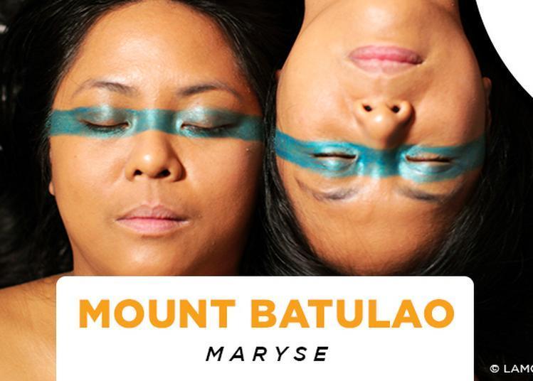 Mount Batulao à Tinqueux