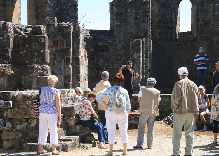 Mourir Au Monastère à Landevennec