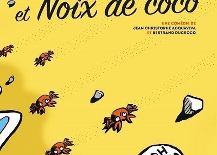 Moustiques Et Noix De Coco à Lyon