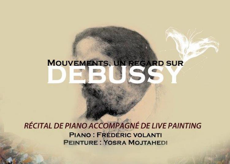 Mouvements, un regard sur Debussy à Berck