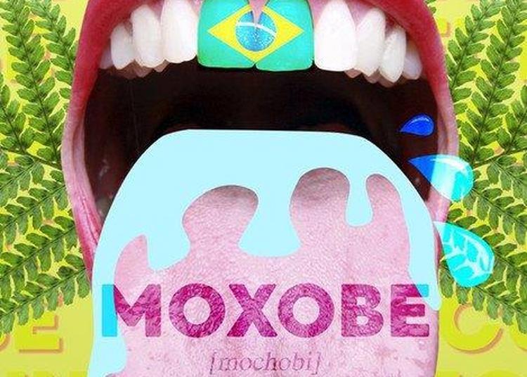 Moxobe au festival Nouvelles Voix 2019 à Villefranche sur Saone