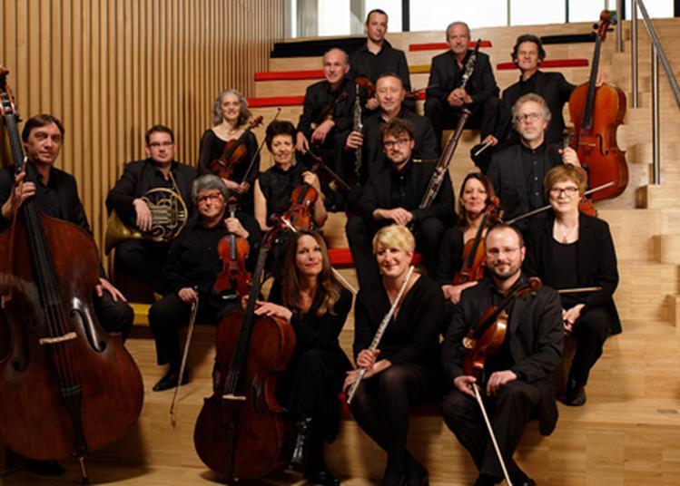 Mozart & Beethoven à Coutances