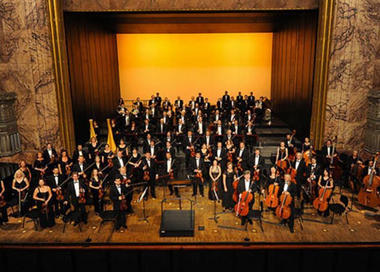 Mozart - Bizet - Tchaikovski à Marseille