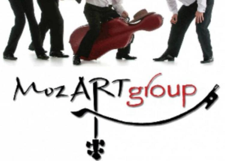 Mozart Group à Lyon