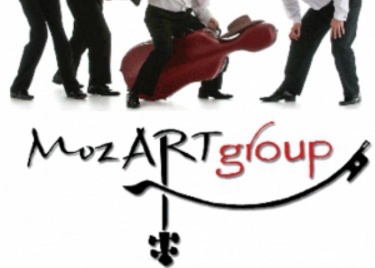 Mozart Group à Toulouse