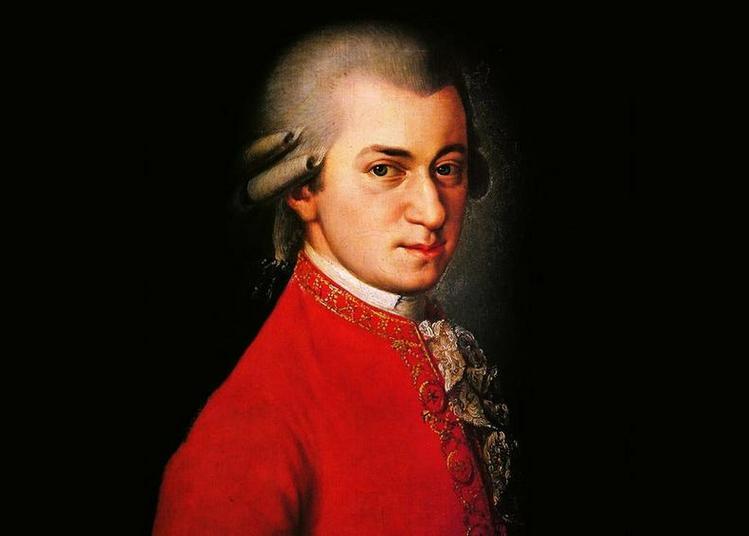 Mozart : Le Nozze Di Figaro à Versailles
