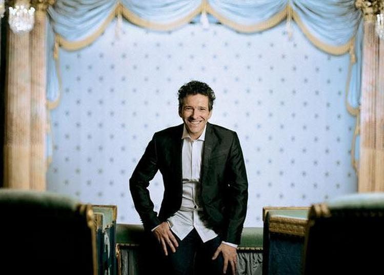 Mozart : Requiem - Davide Penitente à Versailles