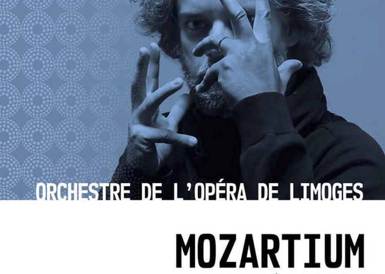 Mozartium à Limoges