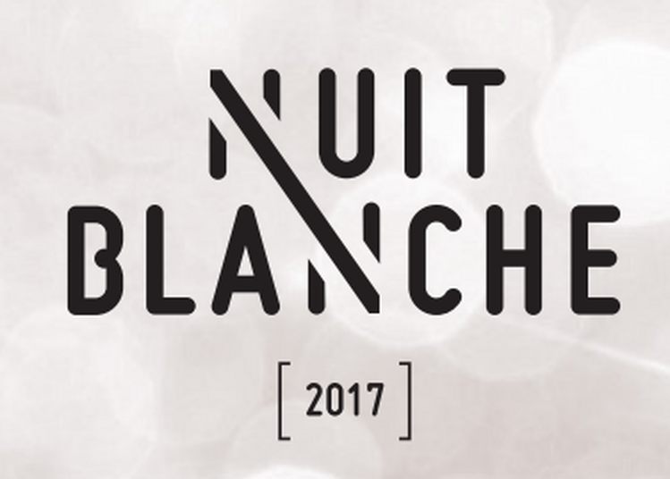 MPAA // Nuit blanche à Paris 6ème