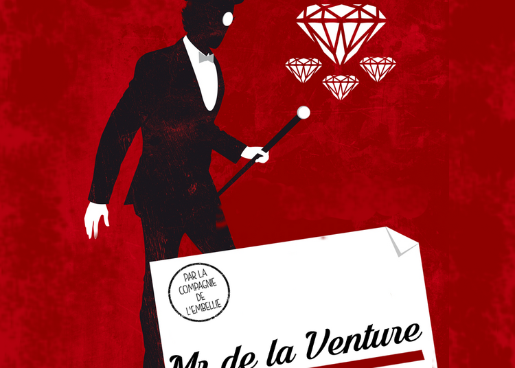 Mr de la Venture à Montauban