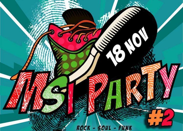 Msi party #2 à Montreuil sur Ille