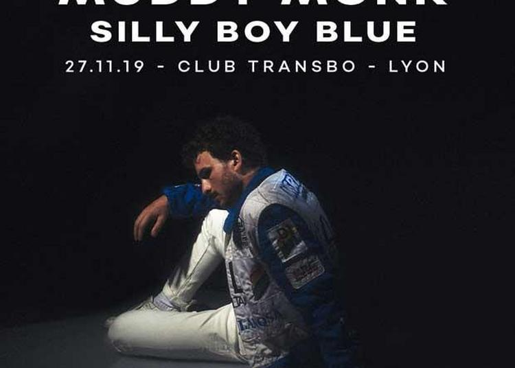 Muddy Monk - Club Transbo - Lyon à Villeurbanne