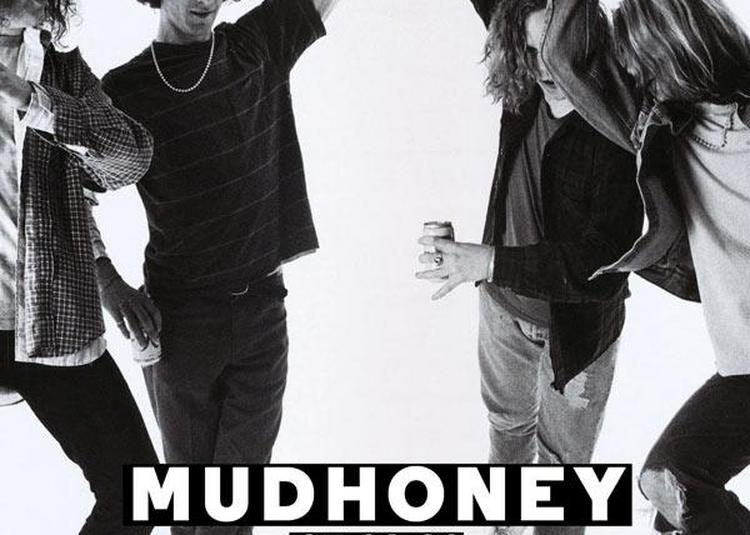 Mudhoney - report à Paris 20ème