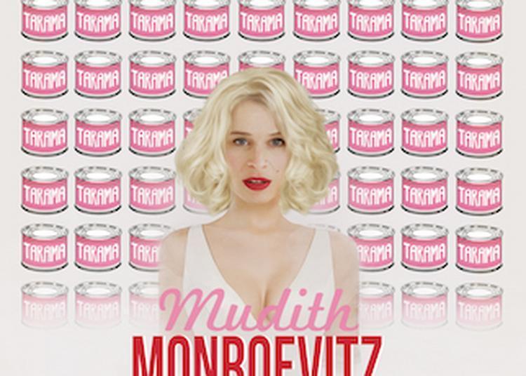 Mudith Monroevitz à Avignon