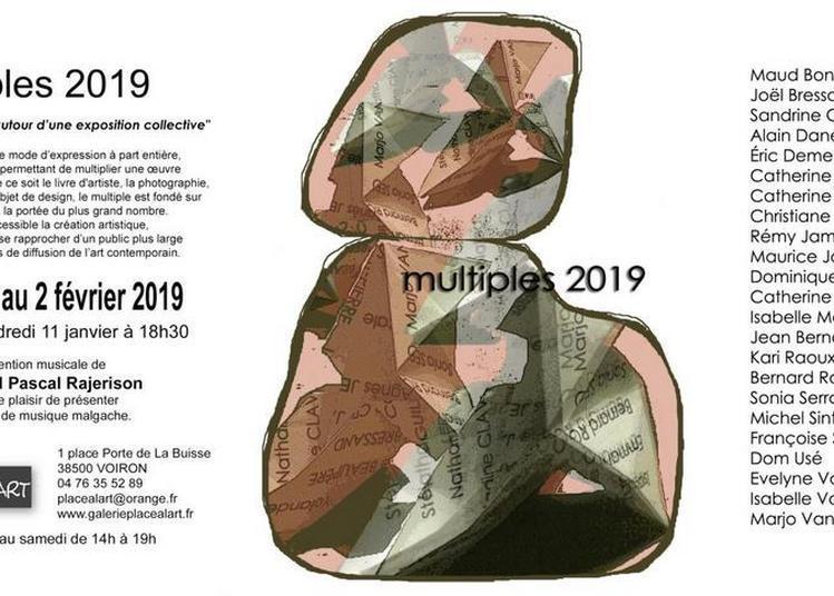 Multiples 2019 à Voiron