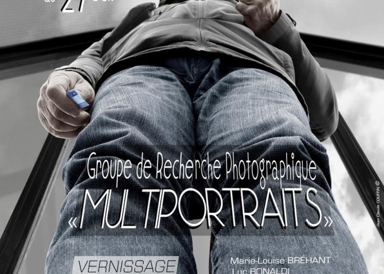 Multiportraits à Saint Herblain
