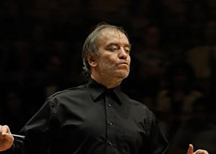 MÜnchner Philharmoniker à Paris 19ème