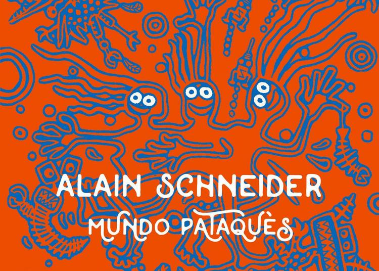 Mundo Pataquès à Talange