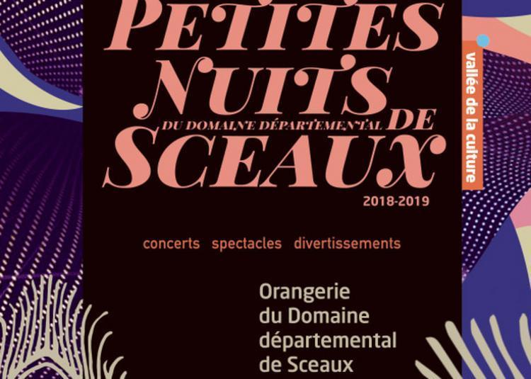 Murder Party Chez Les Trévise, Petite Nuit De Sceaux