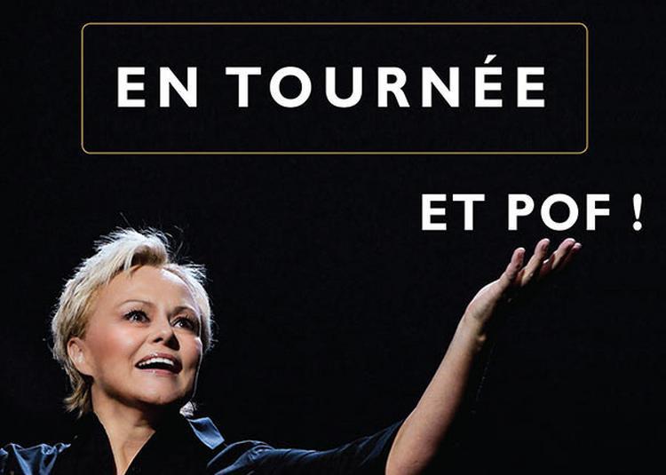 Muriel Robin à Toulon