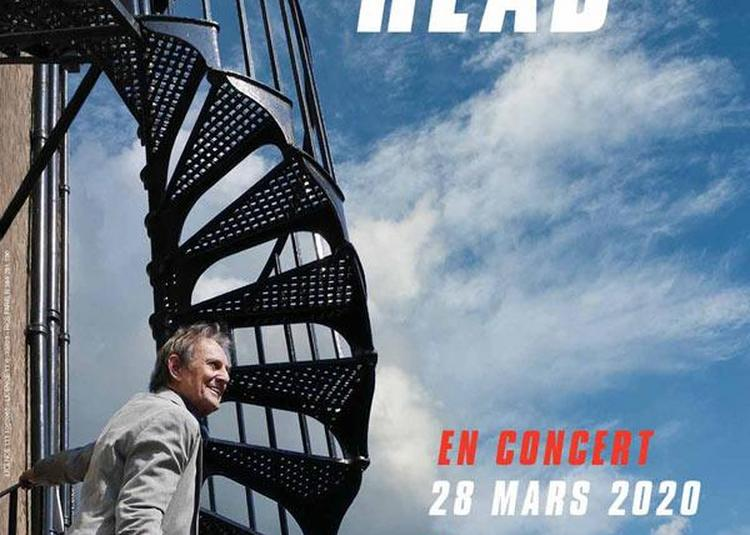 Murray Head à Paris 9ème