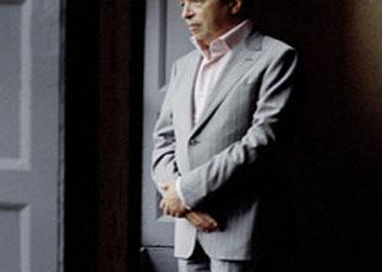 Murray Perahia à Lyon