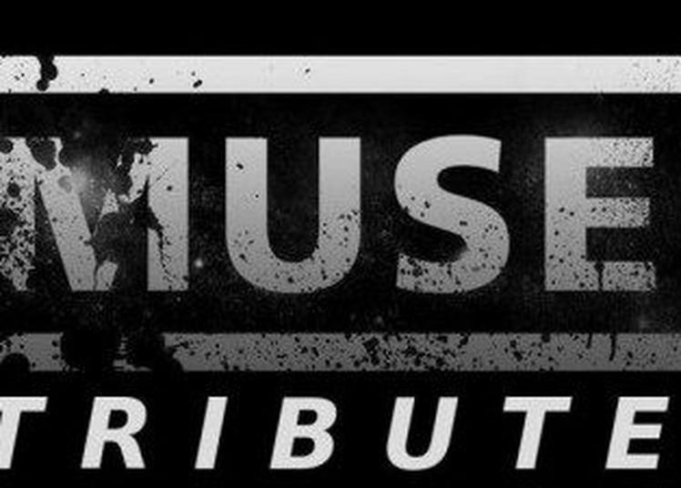 Muse History Tribute to MUSE à Bagnols sur Ceze