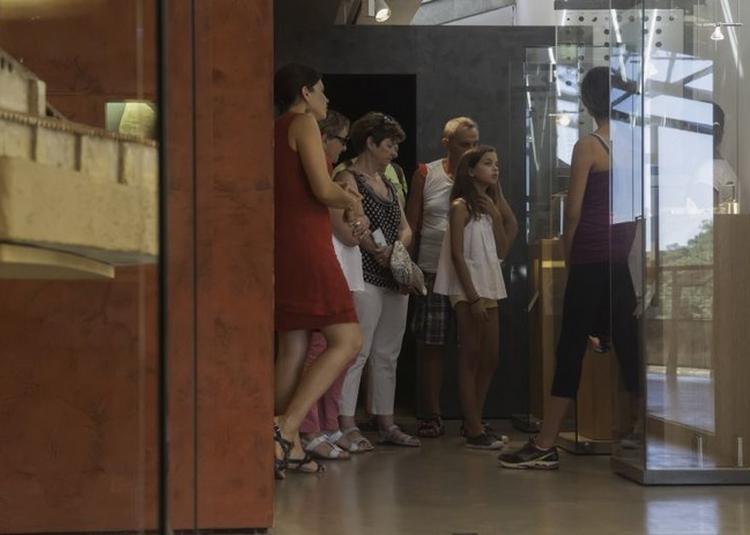 Musée Amphoralis à Salleles d'Aude