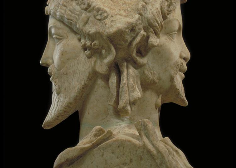 Viste au Musée Archéologique à Frejus