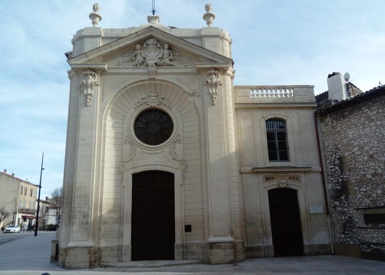Musée Archéologique De L'hôtel-dieu, Visites Libres à Cavaillon